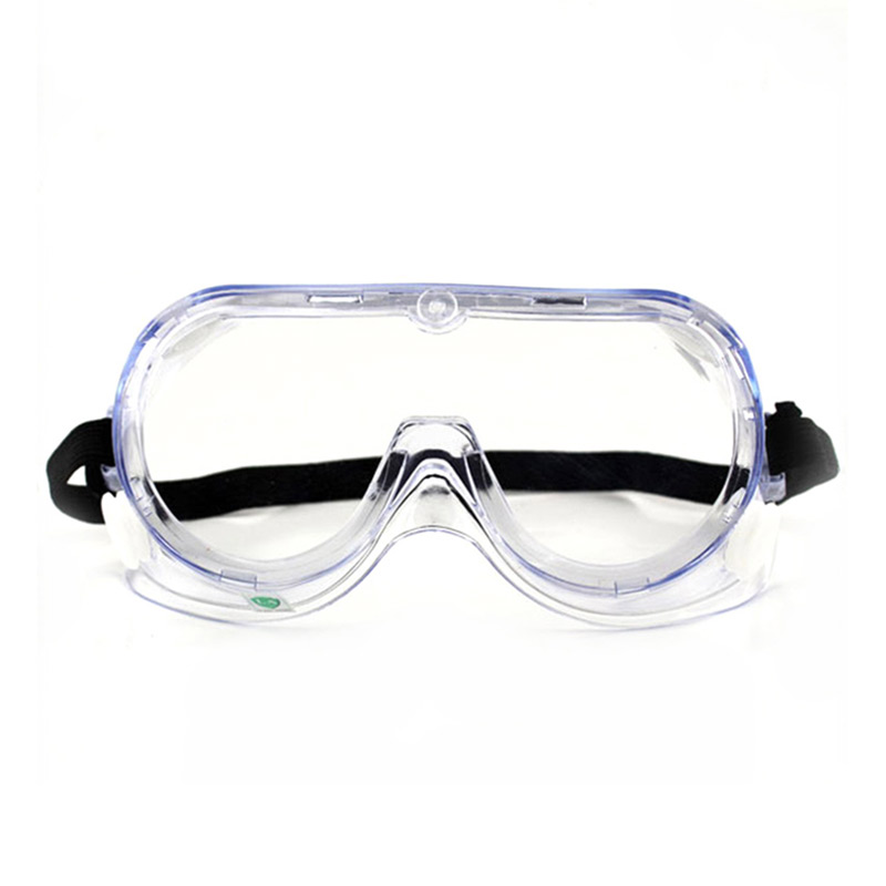 Safety Goggles Featured Image