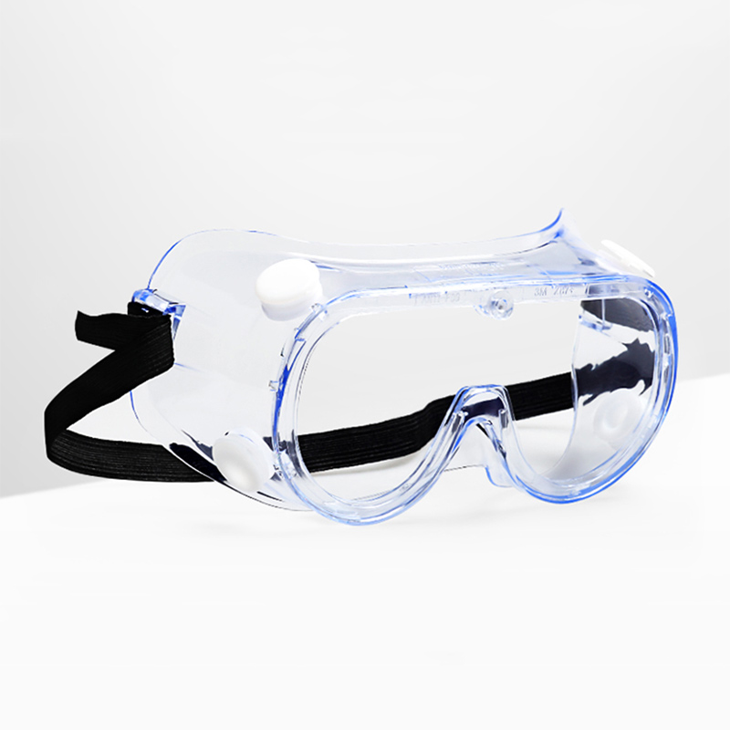 safety glasses goggles Featured Image