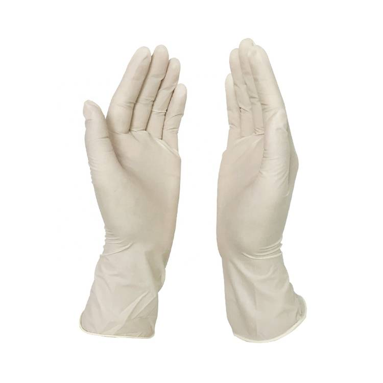 Latex Glove Featured Image