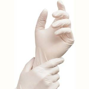 Latex Disposable Glove