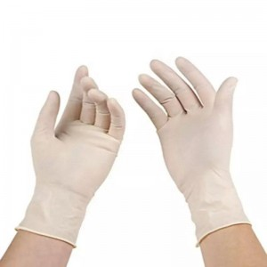 Fast delivery Pvc Cleaning Gloves - Latex Glove – YESON