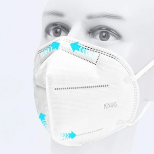 Wholesale Discount N95 Respirator Mask Face - kn95 – YESON