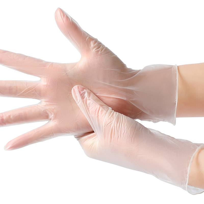Pvc Cleaning Gloves Featured Image