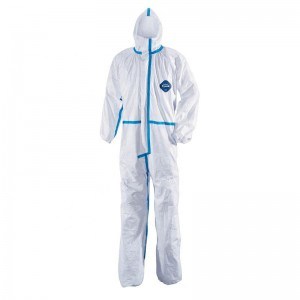 Excellent quality Disposable Chemical Protective Clothing - protective clothing – YESON