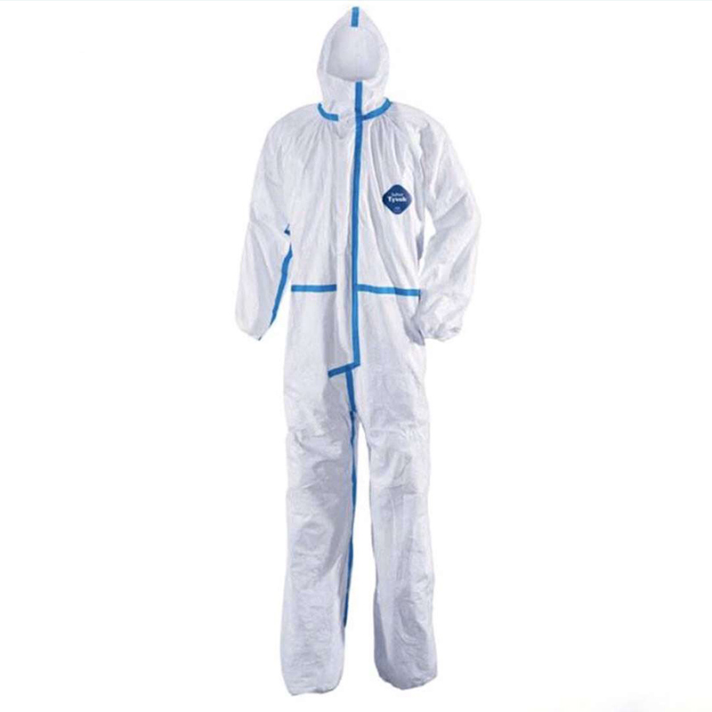 Disposable Protective clothing Featured Image