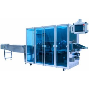 Horizontal Nasal Strips Automatic Packing /Packaging Machine