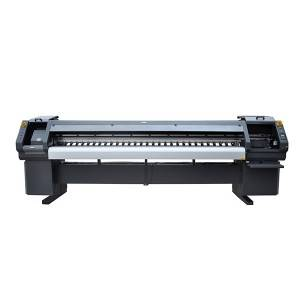 China Cheap price Large Format Printer - Solvent printer(BSL3208) – YINGHE