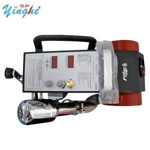 Wholesale Discount Inkjet Roll Label Printer - Hot welder – YINGHE