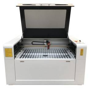 8 Year Exporter Desktop Laser Engraving Machine - YH-BH-1390B CO2 Laser engraver and cutter – YINGHE