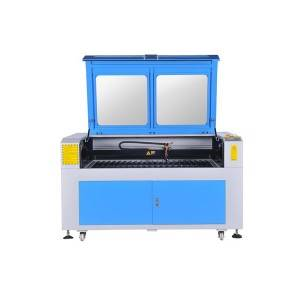 Good Quality Wood Laser Engraving Machine - YH-BH-1390G CO2 Laser engraver and cutter – YINGHE