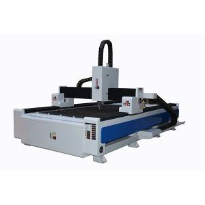 Reasonable price for Laser Etching Near Me - YH-BH-1530 low configuration Fiber laser engraver and cutter – YINGHE