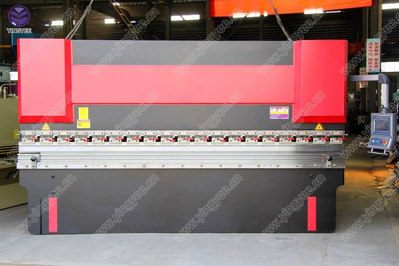 Hydraulic Guillotine shearing machine Featured Image