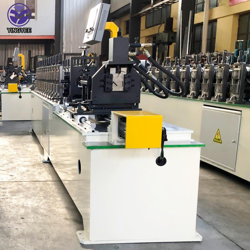 Automatic Angle Making Machines