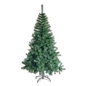 Christmas Tree for Festival Decoration Artificial Plastic Freen Pine