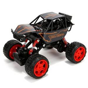 Remote Radio Control Car Chirdren Gift Electric Toys