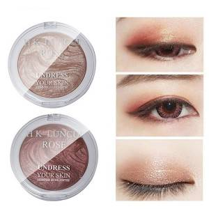 Highlight Eye Shadow Waterproof Glitter Face Makeup Private Label