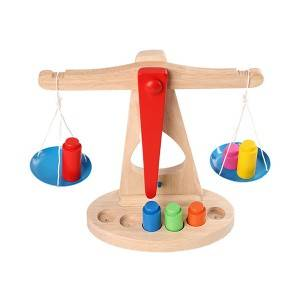 Balance Wooden Toys For Kids Intellectual Education