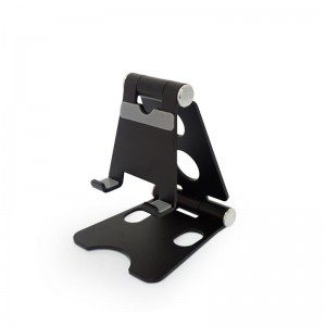Aluminum cell phone, notebook stand-S1