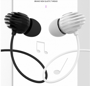 Hot Selling for Invisible Bluetooth Earbuds - stereo headset-modelC3 – NUEVASA