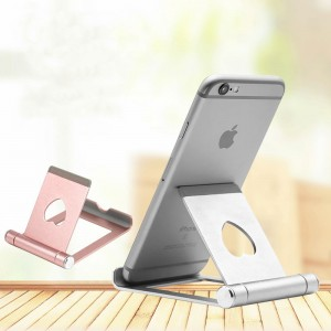 Aluminum cell phone, notebook stand-Z8