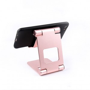 Aluminum cell phone, notebook stand-Z10