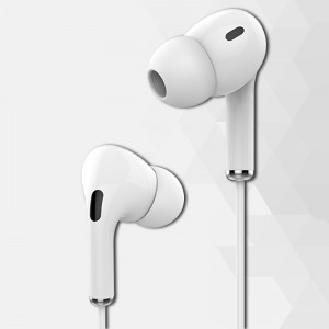 Chinese wholesale bluetooth earphone buyer - New music enjoy life headset headset-R600 – NUEVASA