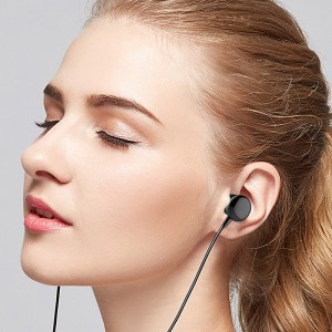 Wholesale in ear headset - New music enjoy life headset headset-C1 – NUEVASA