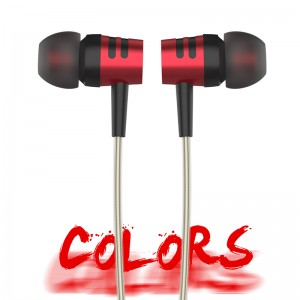 2020 China New Design bluetooth headset price - New music enjoy life headset headset-E500 – NUEVASA