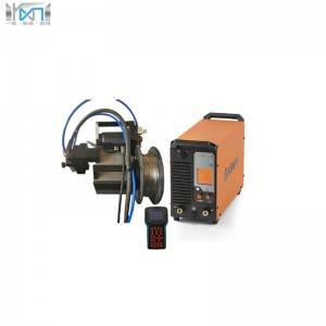 Wholesale Price China Pipe Automatic Welding Head with Automatic Pipeline Welding System