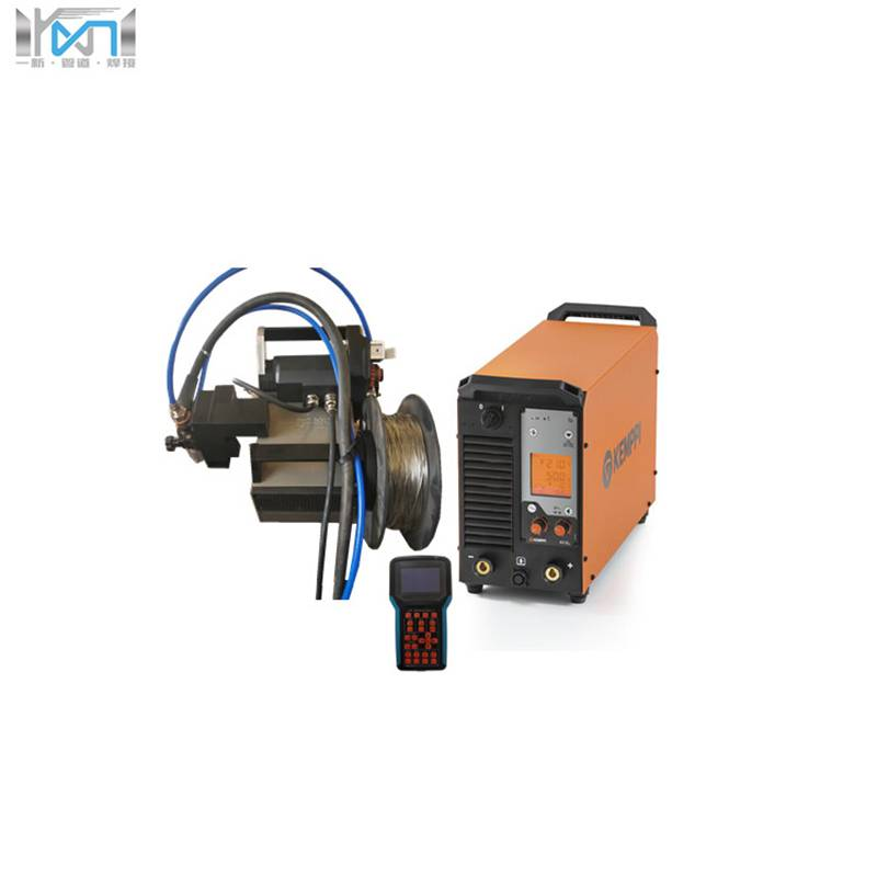 Factory for China Automatic CO2 Welding Robot Welding Machine with High Efficiency Featured Image