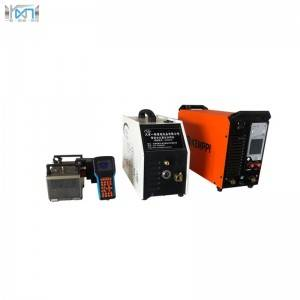 China Supplier Industrial Portable MIG Welding Machine With Automatic Welding System