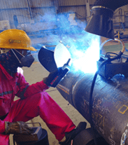 What is Welding Procedure Qualification