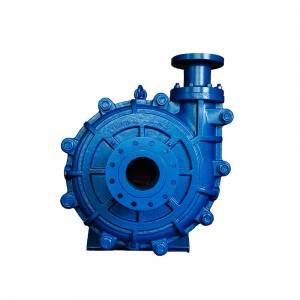 China Cheap price Priming Of Centrifugal Pump - High lift pump 100ZGB – Yiyan
