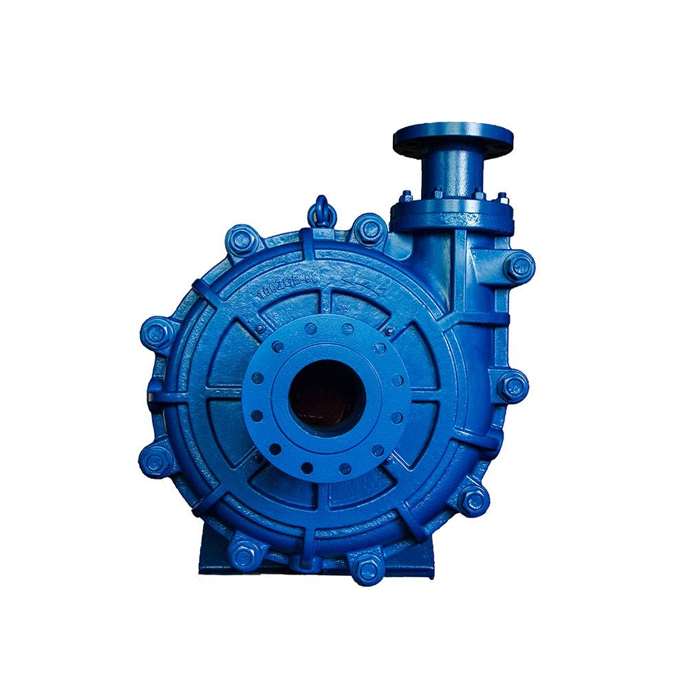 High Quality for Volute Centrifugal Pump - High lift pump 100ZGB – Yiyan