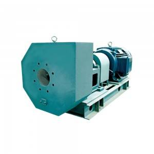 Super Lowest Price Types Of Slurry Pumps - SiC_Slurry_pump 200LYT – Yiyan