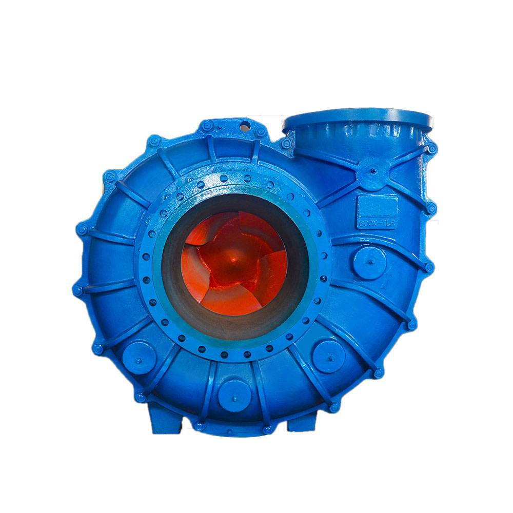 Factory Price For Plastic Pump For Chemicals - Desulphurization pumpTL600X-YTL(R) – Yiyan