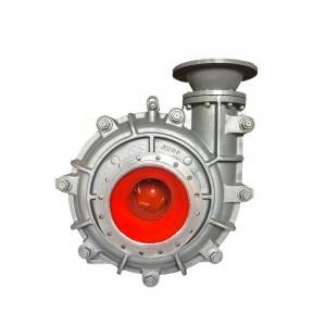 Wholesale Price China High Pressure Slurry Pump - Energy saving slurry pump 200YZJ – Yiyan