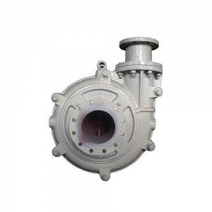 Manufacturer for Warman Slurry Pump - Energy saving slurry pump150YZJ – Yiyan