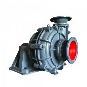 Hot sale Coal Mine Pump - Strong abrasion pump 200DXD – Yiyan