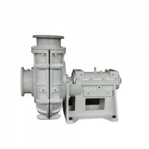 OEM Factory for Negative Suction Centrifugal Pump - High lift pump 300ZGB – Yiyan