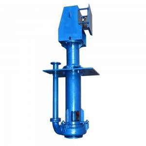 Chinese wholesale Submerged Pump Working - Submerged pump100YRV – Yiyan