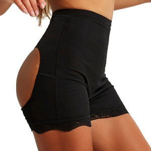 Women Shapewear Butt Lifter Body Shaper Tummy Control Panties Enhancer Underwear Girdle Booty Lace High waist Seamless