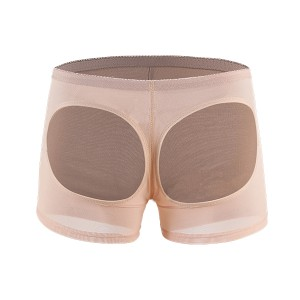 Women Shapers Padded Butt Lifter Panty Butt Hip Enhancer Hip Shapewear Underwear Briefs Push Up Panties Plus Size