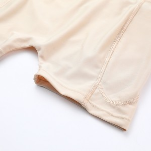 YI YUN Hot sale low waist butt lifting panties carry buttocks pad lifting panties
