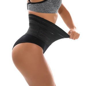 Factory direct sale New product high fashion women sexy tummy control carry buttocks underwear