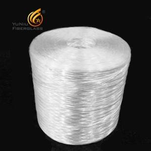 Wholesale Dealers of Fiberglass Pultrusion Roving - Fiberglass Direct Roving – Yuniu