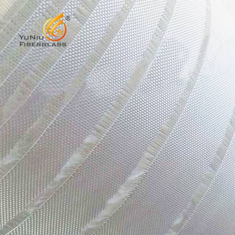 Super Lowest Price China E-Glass Alkali-Free Plain Weave Fiberglass Cloth for Surfboard