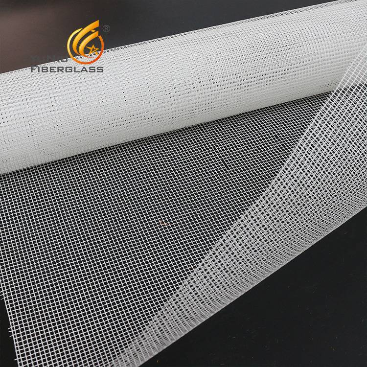 Heat-resistant Glass fiber Woven Roving with high quality