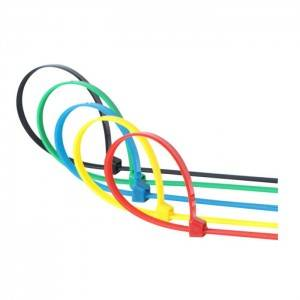 High Quality Cable Terminal - Self-Locking Nylon Cable Ties – Yongjiu