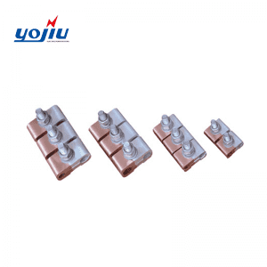 2020 Good Quality Low Voltage Insulated Piercing Connector - Bimetallic Parallel Groove Clamp JBTL Series – Yongjiu